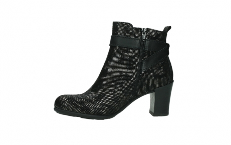 wolky ankle boots 07749 raquel 47210 anthracite suede_12