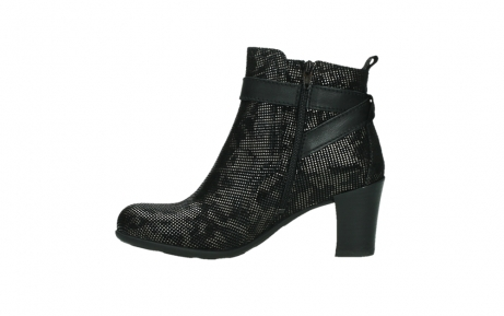 wolky ankle boots 07749 raquel 47210 anthracite suede_13