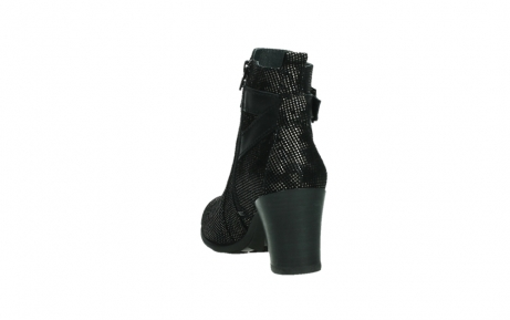wolky ankle boots 07749 raquel 47210 anthracite suede_18