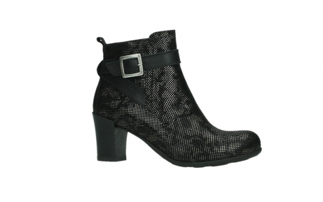 wolky ankle boots 07749 raquel 47210 anthracite suede_2