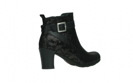 wolky ankle boots 07749 raquel 47210 anthracite suede_23