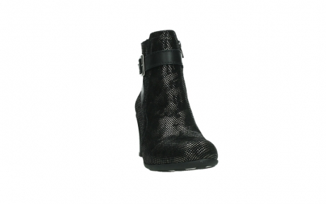 wolky ankle boots 07749 raquel 47210 anthracite suede_6