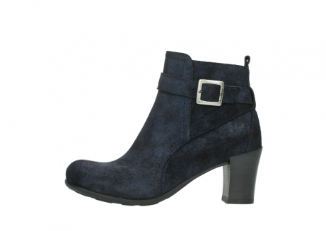 wolky ankle boots 07749 raquel 48800 blue suede_1