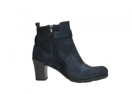 wolky ankle boots 07749 raquel 48800 blue suede_14