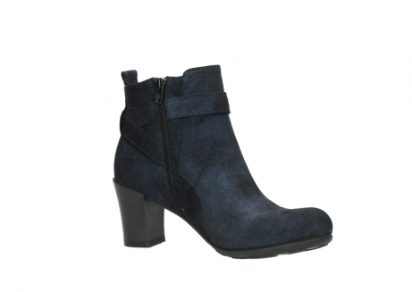 wolky ankle boots 07749 raquel 48800 blue suede_15