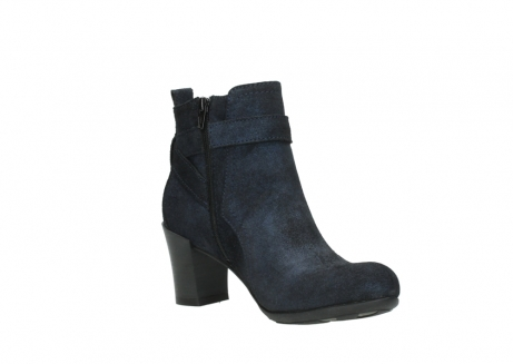 wolky ankle boots 07749 raquel 48800 blue suede_16