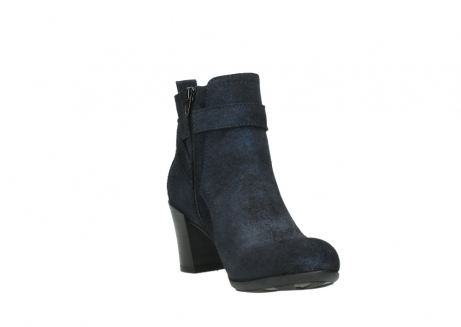 wolky ankle boots 07749 raquel 48800 blue suede_17