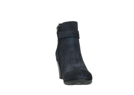 wolky ankle boots 07749 raquel 48800 blue suede_18