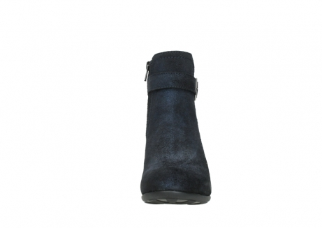 wolky ankle boots 07749 raquel 48800 blue suede_19