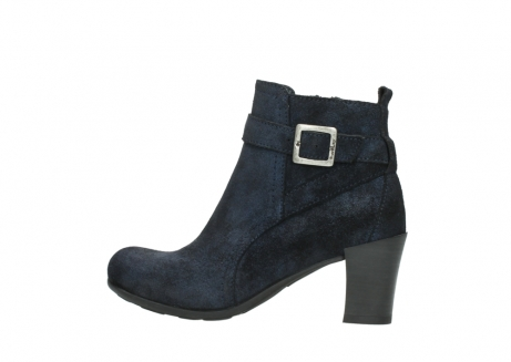 wolky ankle boots 07749 raquel 48800 blue suede_2