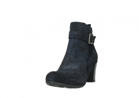 wolky ankle boots 07749 raquel 48800 blue suede_21