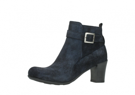 wolky ankle boots 07749 raquel 48800 blue suede_24