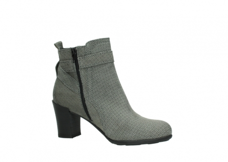 wolky ankle boots 07749 raquel 90153 taupe printed suede_15