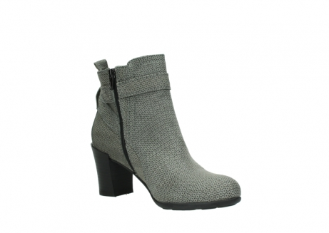 wolky ankle boots 07749 raquel 90153 taupe printed suede_16