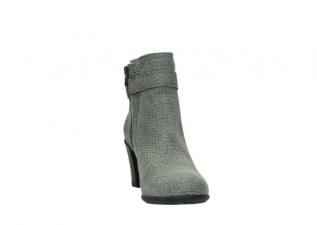 wolky ankle boots 07749 raquel 90153 taupe printed suede_18