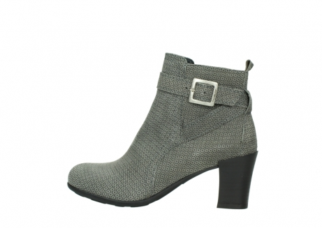 wolky ankle boots 07749 raquel 90153 taupe printed suede_2