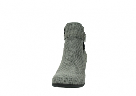 wolky bottines 07749 raquel 90153 suede taupe gris_20