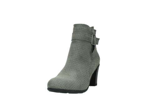 wolky ankle boots 07749 raquel 90153 taupe printed suede_21