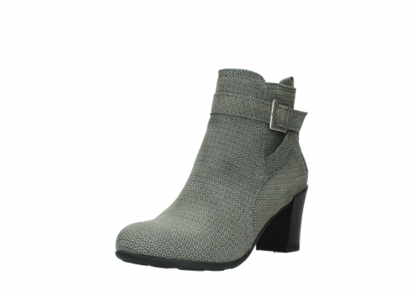 wolky ankle boots 07749 raquel 90153 taupe printed suede_22