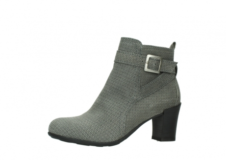 wolky ankle boots 07749 raquel 90153 taupe printed suede_24