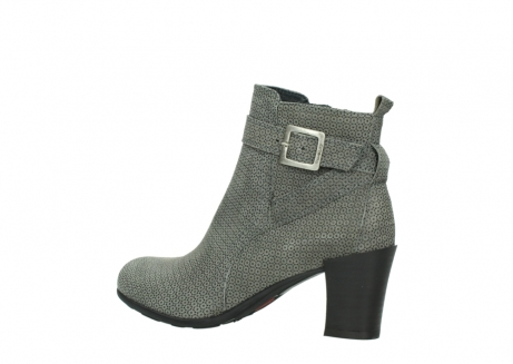 wolky ankle boots 07749 raquel 90153 taupe printed suede_3