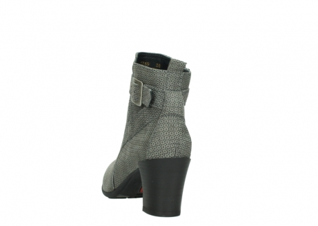wolky bottines 07749 raquel 90153 suede taupe gris_6