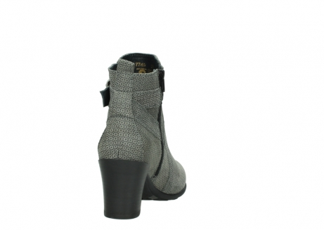 wolky bottines 07749 raquel 90153 suede taupe gris_8