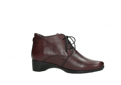 wolky ankle boots 07821 zircon 20510 bordeaux leather_14