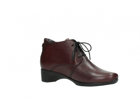 wolky bottines 07821 zircon 20510 cuir bordeaux_15