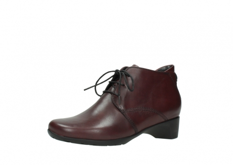 wolky bottines 07821 zircon 20510 cuir bordeaux_23