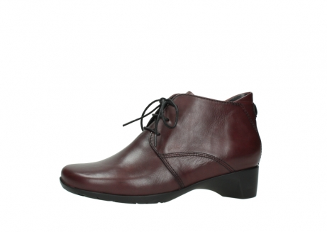 wolky ankle boots 07821 zircon 20510 bordeaux leather_24