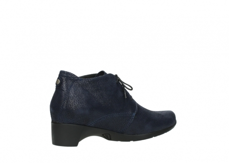 wolky ankle boots 07821 zircon 71800 blue leather_11