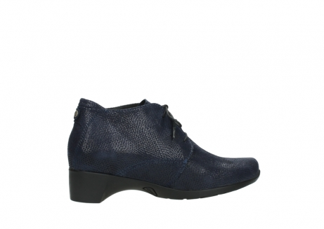 wolky ankle boots 07821 zircon 71800 blue leather_12