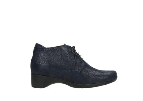 wolky ankle boots 07821 zircon 71800 blue leather_13