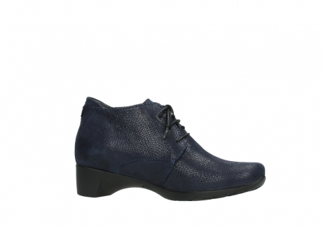 wolky ankle boots 07821 zircon 71800 blue leather_14