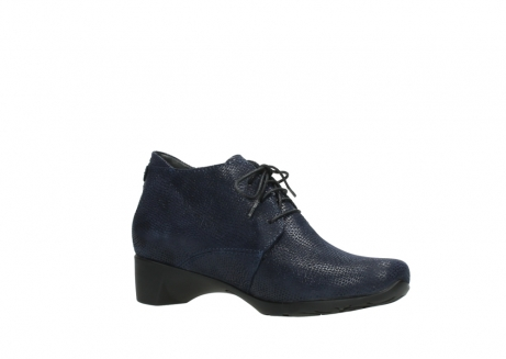 wolky ankle boots 07821 zircon 71800 blue leather_15
