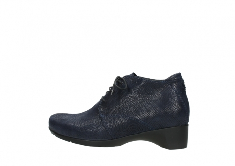 wolky ankle boots 07821 zircon 71800 blue leather_2