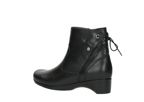 wolky ankle boots 07822 beryl 20000 black leather_3