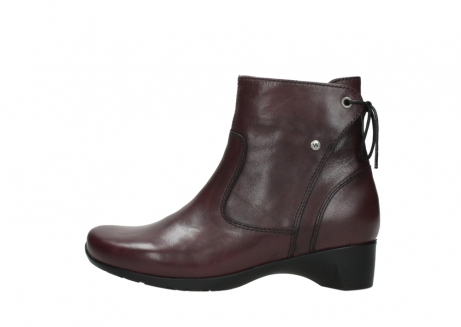 wolky ankle boots 07822 beryl 20510 bordeaux leather_1