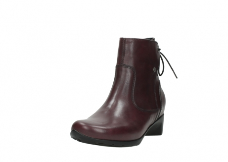 wolky bottines 07822 beryl 20510 cuir bordeaux_21
