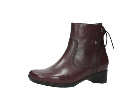 wolky bottines 07822 beryl 20510 cuir bordeaux_23