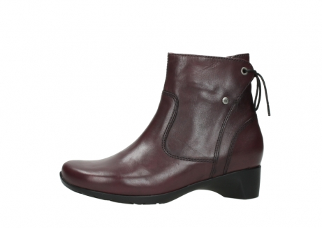 wolky ankle boots 07822 beryl 20510 bordeaux leather_24
