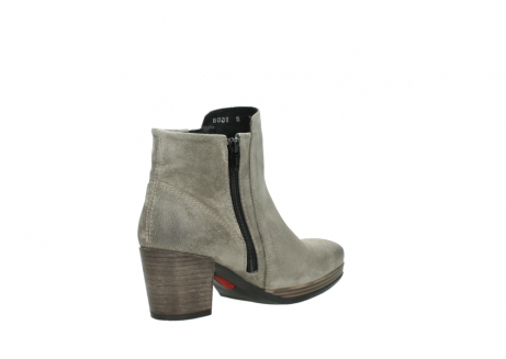 wolky ankle boots 08031 pantua 40151 taupe suede_10