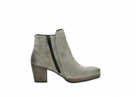 wolky ankle boots 08031 pantua 40151 taupe suede_13