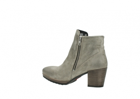 wolky ankle boots 08031 pantua 40151 taupe suede_3