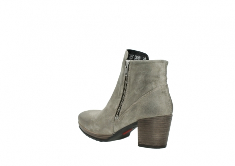 wolky ankle boots 08031 pantua 40151 taupe suede_4