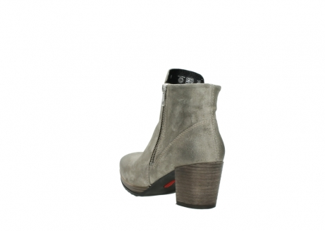 wolky ankle boots 08031 pantua 40151 taupe suede_5