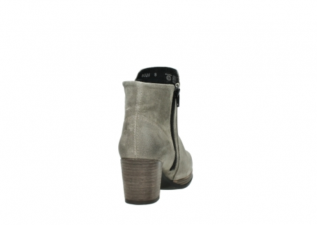 wolky ankle boots 08031 pantua 40151 taupe suede_8