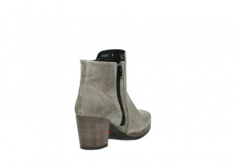 wolky ankle boots 08031 pantua 40151 taupe suede_9