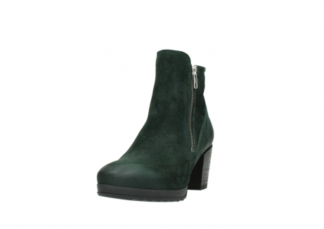 wolky ankle boots 08031 pantua 40731 forestgreen suede_21